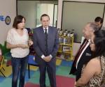 DIF Michoacán Efectúa Apertura de Ludotecas en Morelia