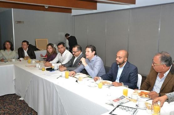 Plan de Gobierno Municipal Tendrá Sentir de los Ciudadanos: Alfonso Martínez