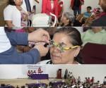 DIF Michoacán Arranca Jornada Optométrica 2015