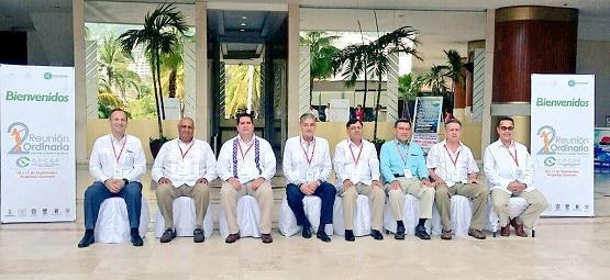 Michoacán en la 2ª. Reunión Ordinaria de la Región Centro–Pacífico de la CPCE-F