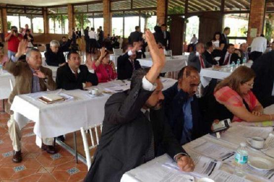 Avalan Diputados Reestructura Gubernamental