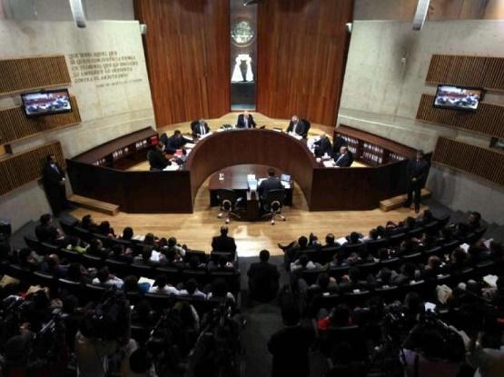 Le Restituye TEPJF Diputaciones Pluris al PRI