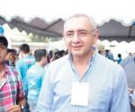 Línea Tata Vasco Debe Responder a Pasajeros por Accidente: Salvador Vega