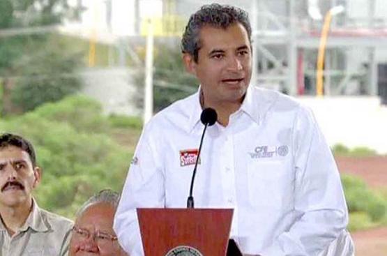 CFE Sigue Invirtiendo en Michoacán