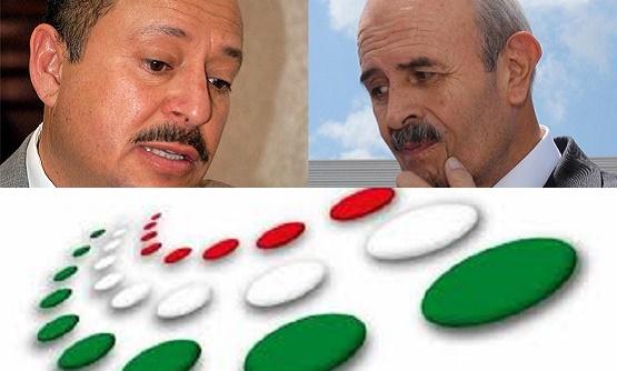 CEN y CDE Determinarán si se Expulsa del PRI a Pasalagua y Fausto