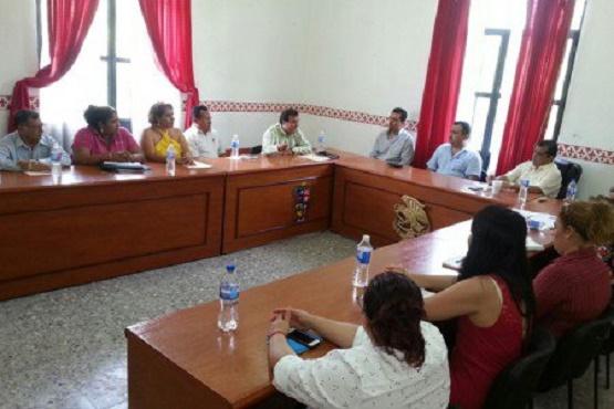 Buscan Generar Mejores Empleos Para Catedráticos de Huetamo