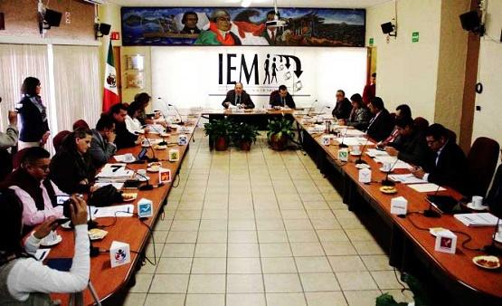 Inicia Proceso Electoral Extraordinario 2015-2016
