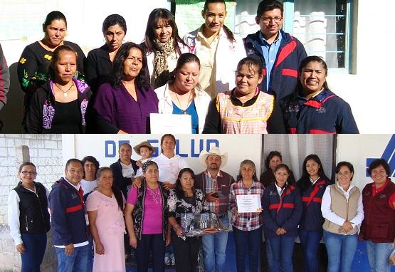 Michoacán Participó en la Etapa Estatal Para la 7ª Edición del Premio Nacional de Contraloría Social 2015