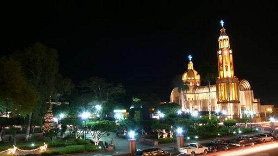 Tranquilidad en Festejos Patrios de Apatzingán