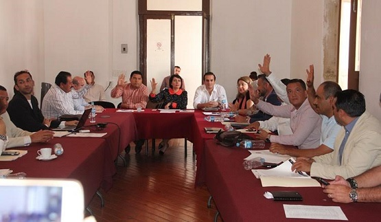 Aprueban Diputados Dictamen Para Desincorporar Edificio en Beneficio de la Facultad de Derecho de la UMSNH