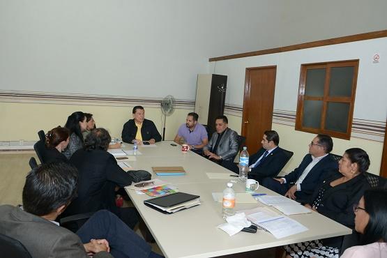 Continúan Trabajos Para Definir Comisiones en el Ayuntamiento de Morelia