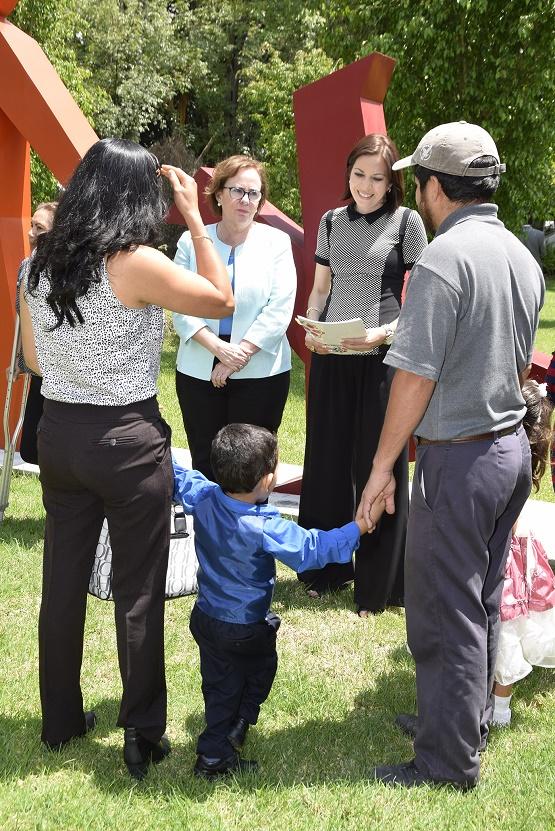 DIF Michoacán Logra Superar Meta con 51 Adopciones