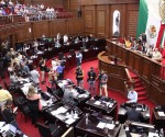 Rechazan Legisladores que se Aprobarán Oneroso Aguinaldo
