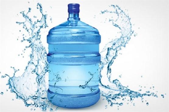 Lava y Desinfecta tu Garrafón Antes de Rellenarlo de Agua