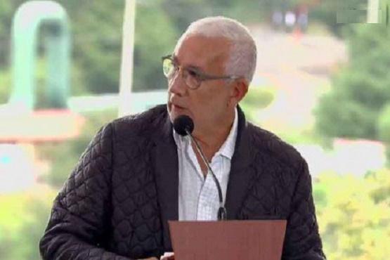 Michoacán no Está Listo Para que lo Dejen Solo: Medina Chávez
