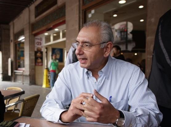 No al Reemplacamiento en Michoacán: Salvador Vega