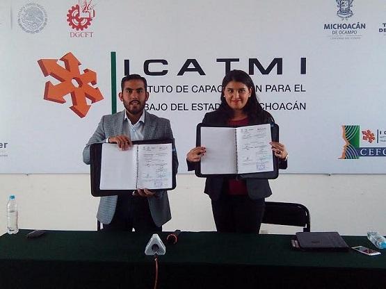 Ofrece ICATMI Descuentos a Mujeres Para Capacitación