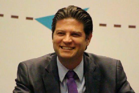 Recibe Alfonso Martínez Premio Innovación por el uso de las TIC