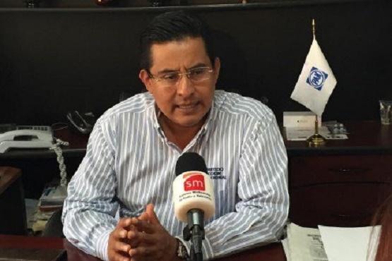 Sería Sergio Solís Candidato del PAN a Extraordinaria en Hidalgo
