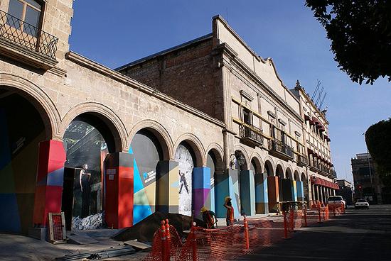 Teatro Matamoros