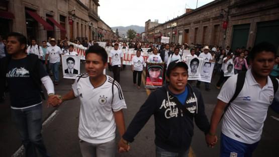 Con Ley de Movilidad Pretenden Normar Marchas y Manifestaciones