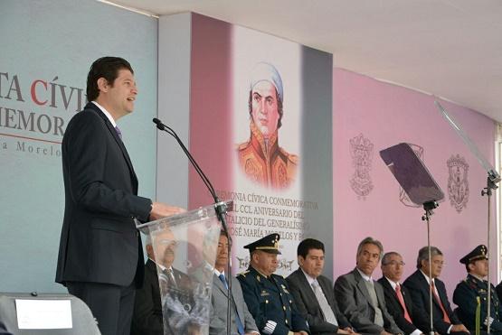 Participación Ciudadana, Ruta Para Transformar a Morelia: Presidente Municipal Alfonso Martínez