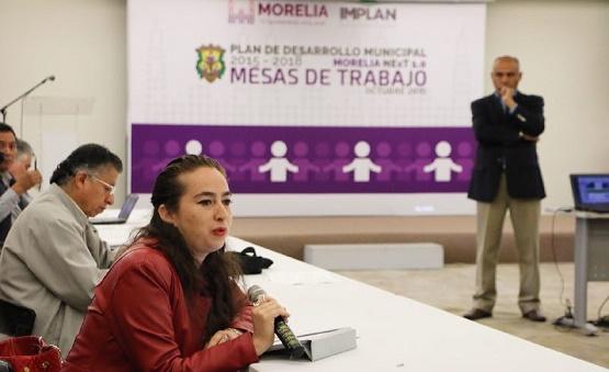 Secretaría de Fomento Económico de Morelia, a Favor del Desarrollo de la Zona Rural