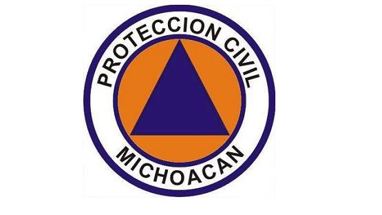 """En Alerta Protección Civil de Michoacán Ante Paso del Huracán """"Patricia"""""""