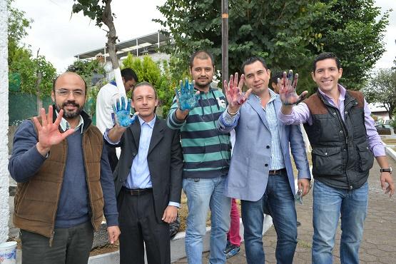 Rescate de Espacios Públicos de Morelia, Será una Labor Permanente