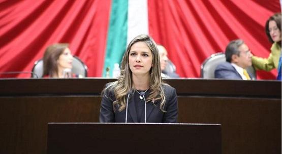 Trabajo Legislativo: Daniela de los Santos