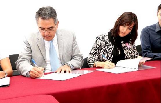 Revisará Macarena Chávez Rezagos de la Comisión de Migración