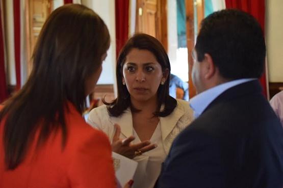 Apuesta al Turismo Debe ser una de las Prioridades Para el Desarrollo en Michoacán: Alma Mireya González