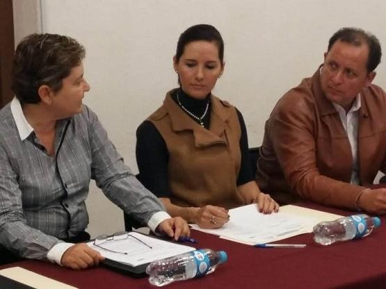 Macarena Chávez: Total Respaldo a la Creación de Nuevas Empresas en Michoacán