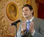 Gestiona Alcalde Alfonso Martínez Recursos Ante SHCP Para el Ejercicio Fiscal 2016