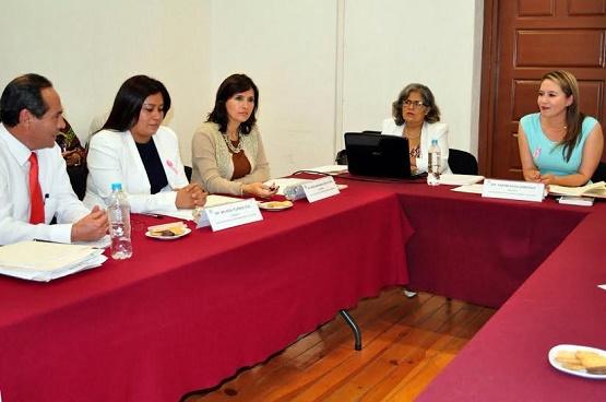 El Objetivo de los Diputados es Ofrecer Resultados en Materia de Transparencia y Rendición de Cuentas a los Michoacanos