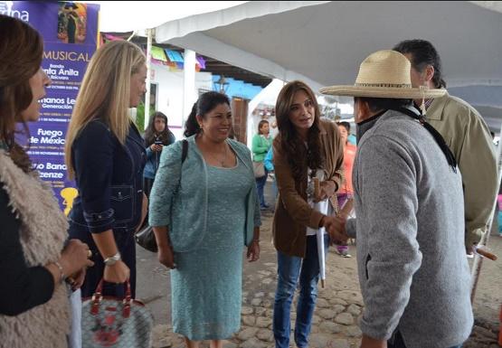 Buscan Empresarios de Morelia Detonar el Turismo en Capula