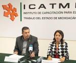 La evaluación servirá para mejorar la capacitación en el ICATMI