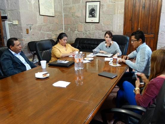 Preservación del Manantial de la Mintzita, Prioridad Para el Ayuntamiento de Morelia