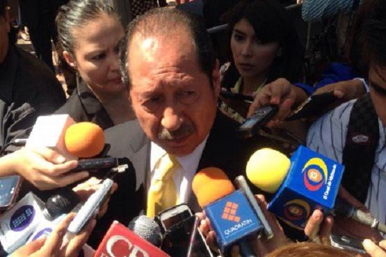 Debe Silvano Explicar Ratificación de Procurador: Leonel Godoy