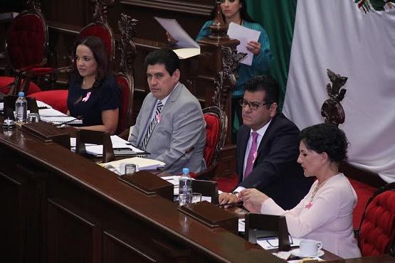 Presentan Terna Para Elección de Presidente del Consejo Estatal de Ecología