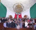 Importante que Jóvenes se Acerquen y Conozcan el Trabajo Legislativo: Daniel Moncada Sánchez