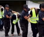 Confirma Gobierno Traslado de Jefes Policiacos a Morelia