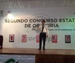 Plantel CONALEP La Piedad Obtiene Primer Lugar en Concurso Estatal de Oratoria