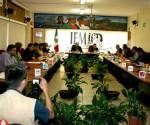 Exhorta IEM al Cumplimiento de la ley Durante el Proceso Electoral Extraordinario