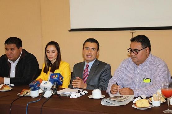 Zona Económica Especial, Principal Oportunidad de Desarrollo Para Michoacán: Fidel Calderón Torreblanca