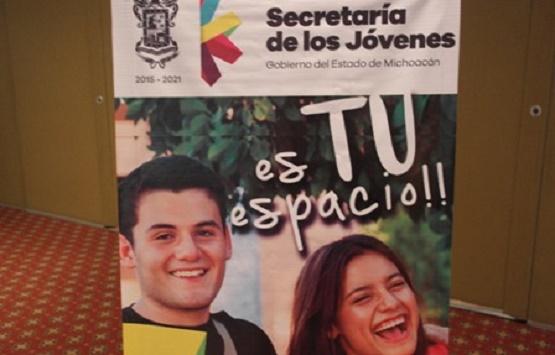Como Parte del Programa de Austeridad, Desaparece la Secretaría de los Jóvenes