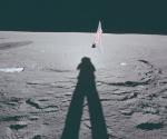 8,400 Nuevas Fotografías de los Viajes a la Luna