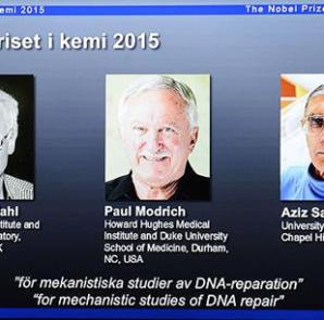 Premio de Nobel