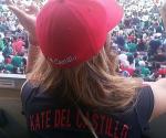 La Kate del Castillo