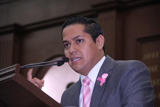 Necesario Garantizar la Paridad de Género en la Vida Política de Michoacán: Daniel Moncada Sánchez